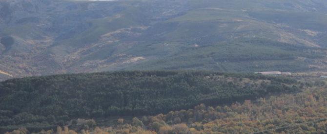Ávila, el segundo destino elegido para hacer turismo rural