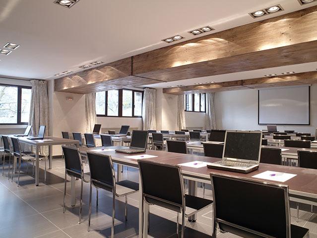 Sala de eventos para empresas en Ávila Ribera del Corneja