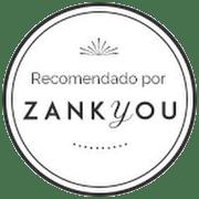 Recomendado por Zanyou bodas