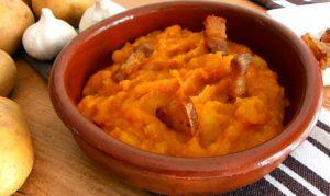 Patatas revolconas de Ávila