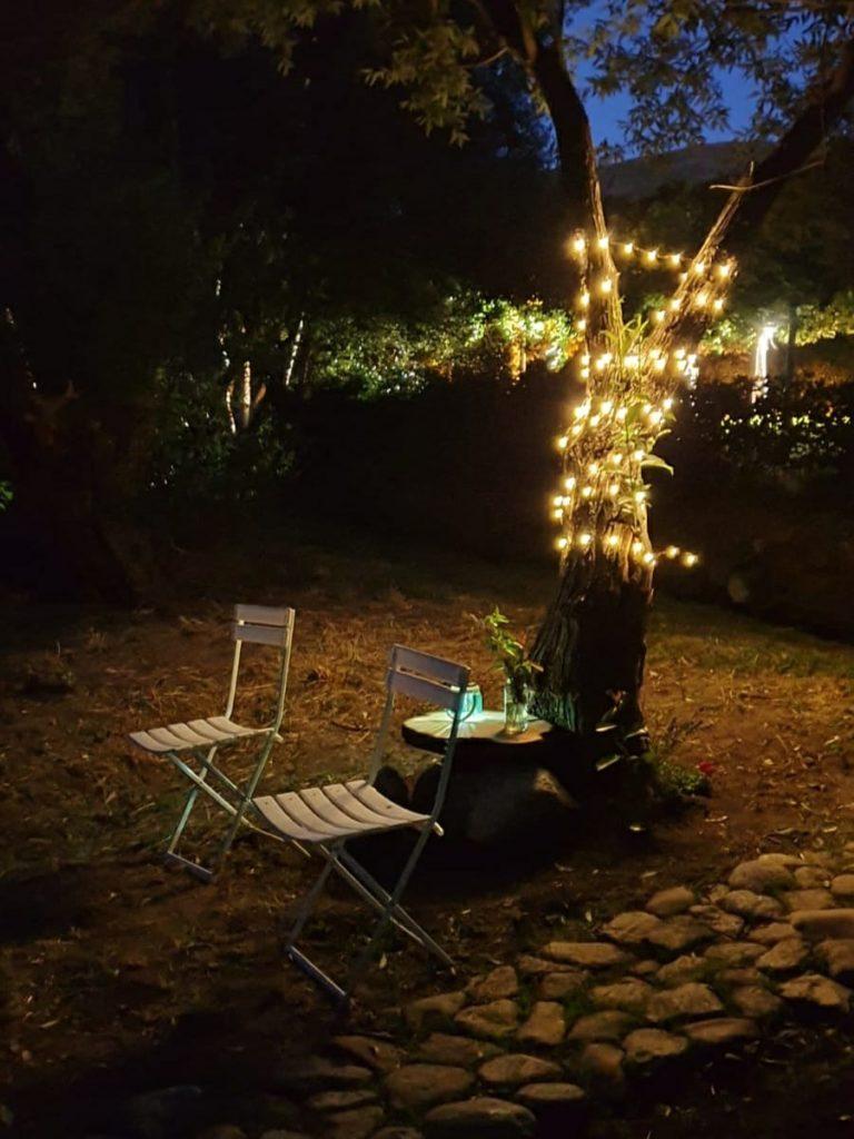 Ver las estrellas desde Ribera del Corneja en la Sierra de Gredos en Ávila