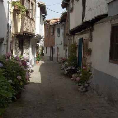 Pueblos de Ávila con encanto
